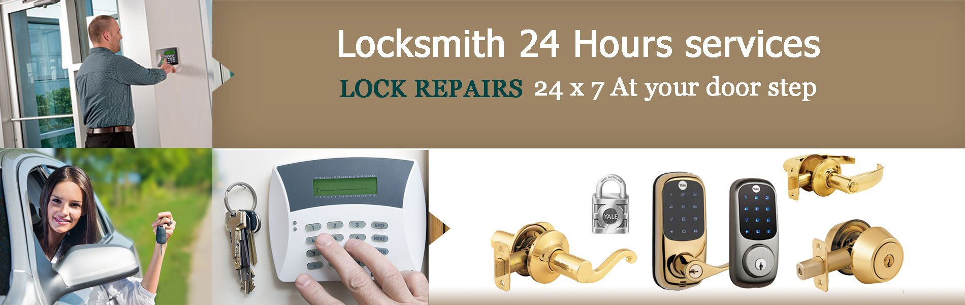 Elite Locksmith Services New York, NY 212-547-9787